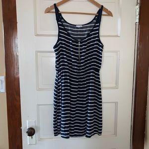 3/$20 🌻 Stripped Dress